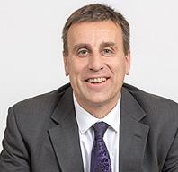 Clive Barrett