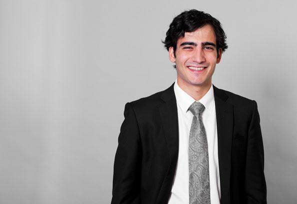 Justin Tadros