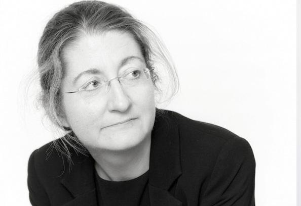 Judith Charlton