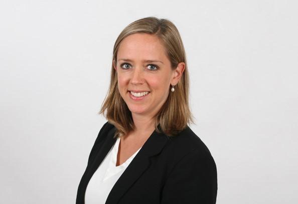Sarah Fincham