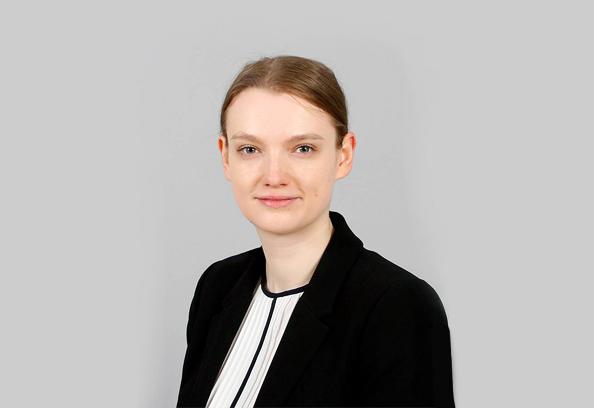 Sophie Crampton
